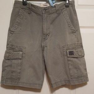 🌚 Levi's Cargo Shorts